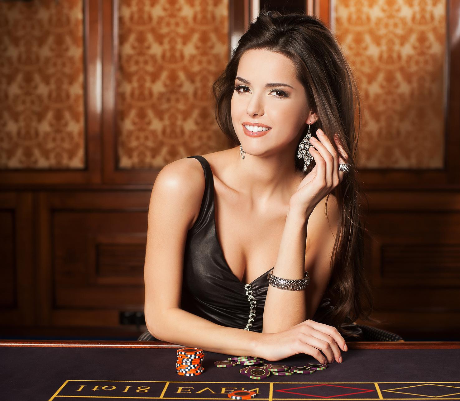 Beating the casino edge